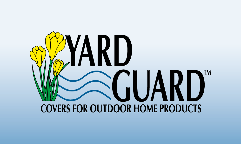 YardGuard Pool Covers by Hinspergers
